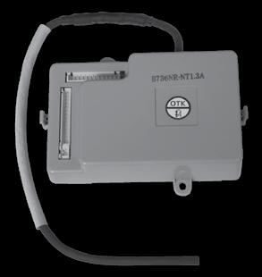 Блок управления электронный природный газ 3226-07.000 сжиженный газ 3226-07.000-01