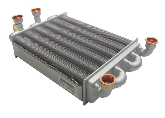 Теплообменник газовое оборудование Паяный теплообменник Alfa Laval CB110-38H Сургут