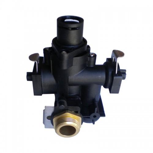 Гидроузел трехходового клапана Koreastar (KS902608450 KS902608810)