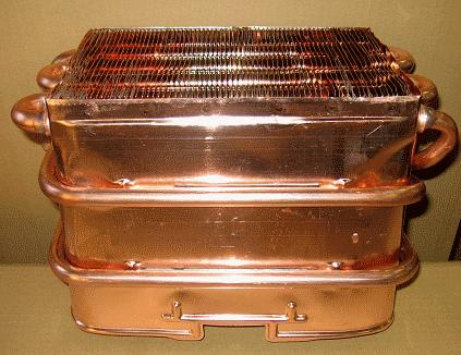 Теплообменник 5513