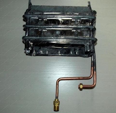 Паяный пластинчатый теплообменник SWEP V80 Бузулук