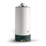 Газовый накопительный водонагреватель ARISTON SGA 200
